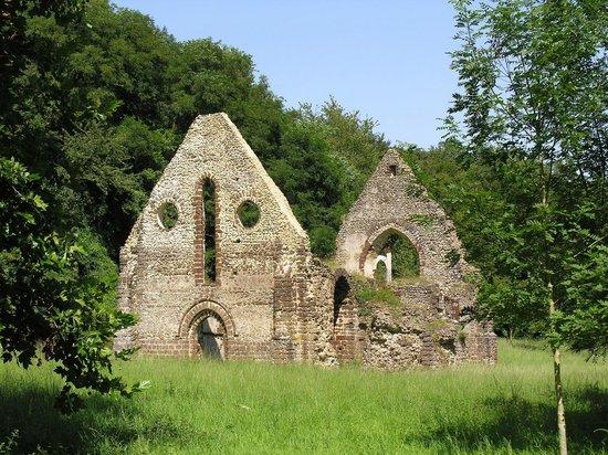 Chapelle de Guériteau