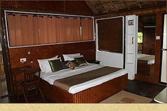 Greenex Farms: Comfy Beds....
