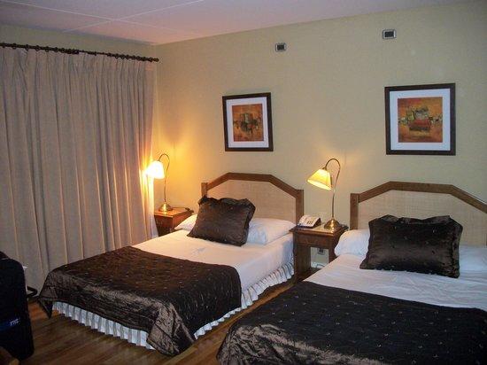 Jose Nogueira: Hotel José Nogueira, Punta Arenas - Quarto