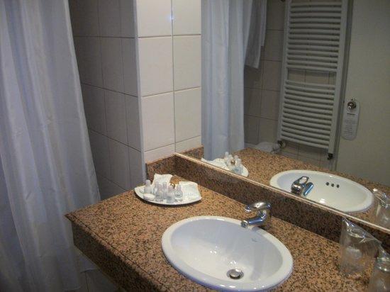 Jose Nogueira: Hotel José Nogueira, Punta Arenas - Banheiro