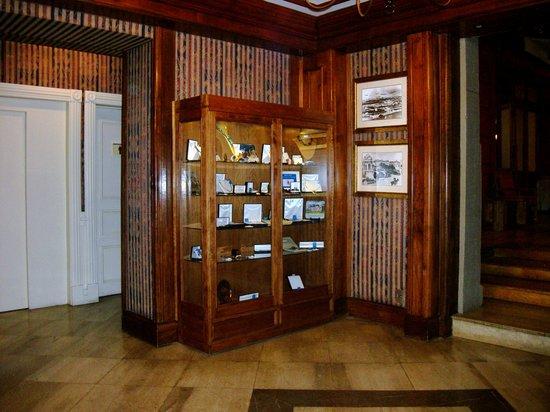 Jose Nogueira: Hotel José Nogueira, Punta Arenas - Hall
