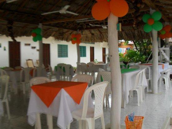 Las Antillas Casa Hotel