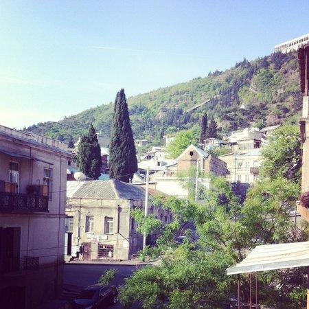 Waltzing Matilda City Hostel : Тбилиси Хостел Waltzing Matilda