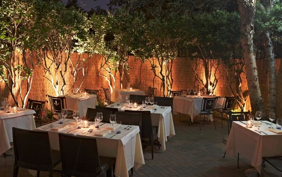 Patio Picture Of Sotto Sotto Atlanta Tripadvisor