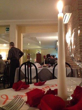 Da Bisiolo: Serata di S. Valentino