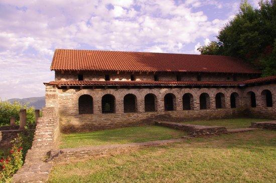 Romische Villa Urbana