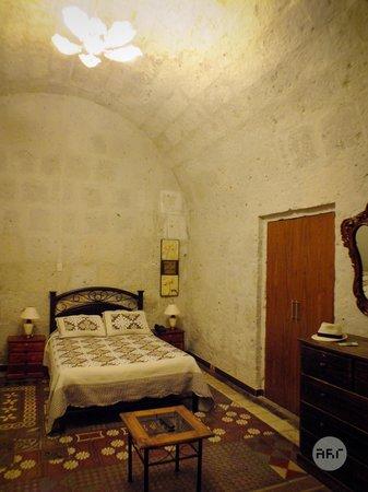 El Patio de Elisa : mi habitación :)