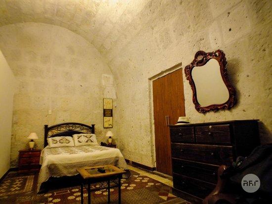 El Patio de Elisa : mi habitación ... la 103