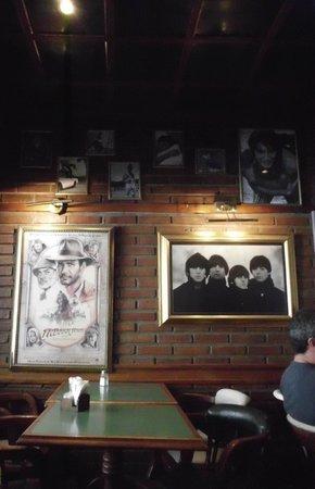 Angus Cafe Resto Bar : Lindisimo lugar!!!