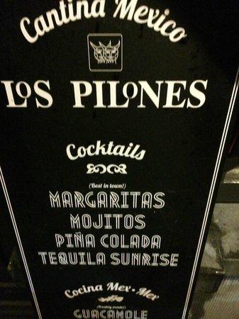 Photo of Mexican Restaurant Los Pilones at Geldersekade 111, Amsterdam 1011 EN, Netherlands