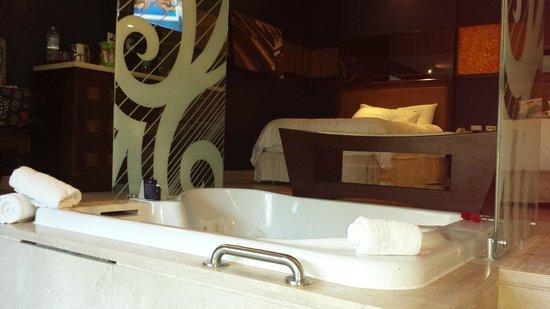 Hard Rock Hotel & Casino Punta Cana: Quarto