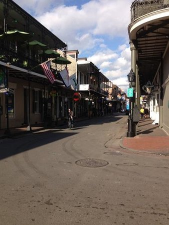 Free Tours by Foot : French Quarter