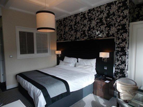 Hotel Notting Hill: Room