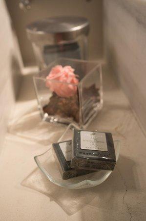 Vedema, a Luxury Collection Resort, Santorini: Details