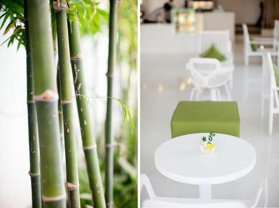 Le Cafe: Fresh