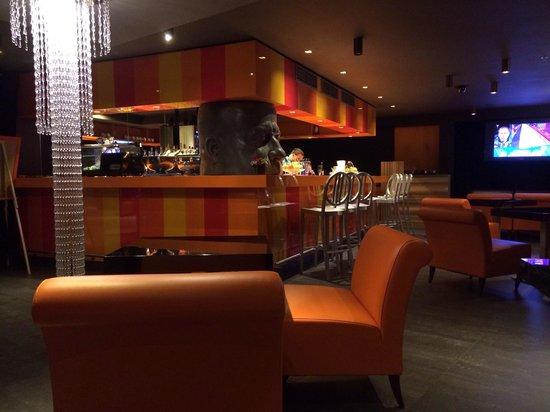 Domina Prestige St.Petersburg: Bar