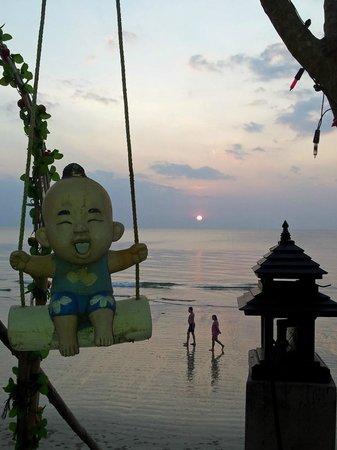 The Shambhala Khaolak Resort : Shambhala Khao Lak 3