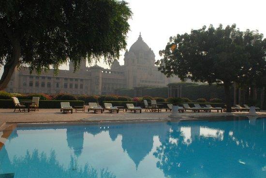 Umaid Bhawan Palace Jodhpur: A wonderful place to stay