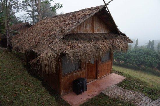 Huai Khum Resort: Bungalow n°102