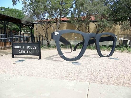 The Buddy Holly Center: Buddy Holly Centre