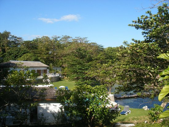 The Resort at Wilks Bay: Wilks Bay