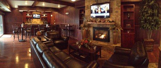 Noble Inn: Lobby