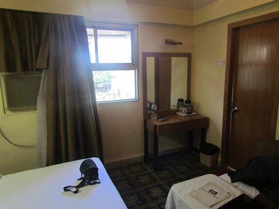 Bawa Regency: Room