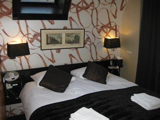 Hotel Sebastian's: Room 229 Medium Double