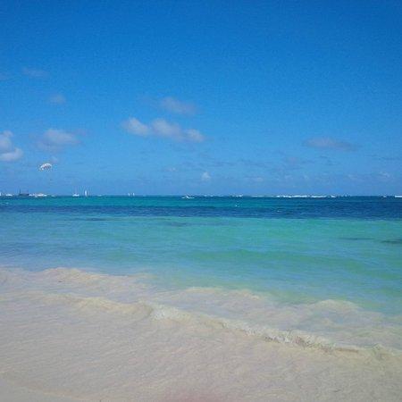 Melia Caribe Tropical: Beautiful beach