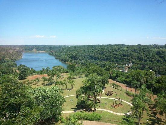 Panoramic Grand: Vista desde la habitacion