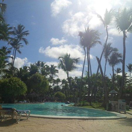 Melia Caribe Tropical: always sunny