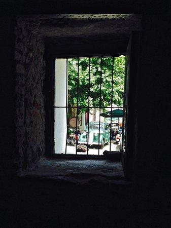 Barrio Historico: De dentro da Catedral