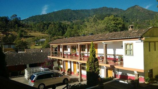 Plaza Don Gabino Hotel : Nice hotel