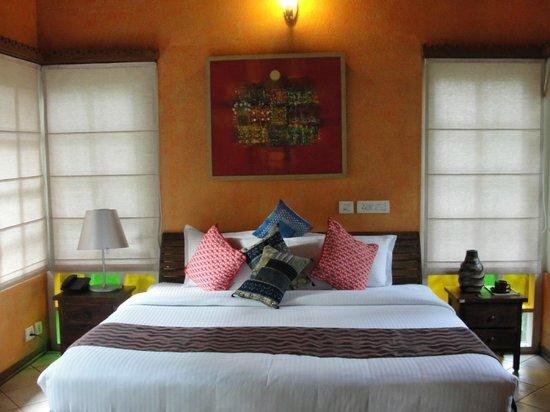 Mayapott Plantation Villa : Bedroom