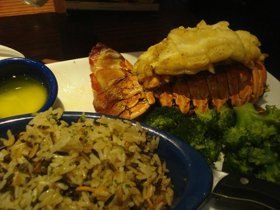 Red Lobster Palm Beach Lakes Fl