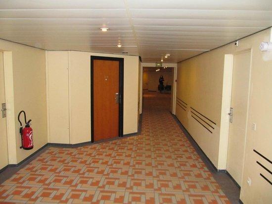 Hotel Helianthal: отель