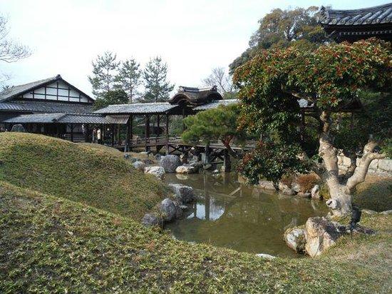 Maifukan : Gardens