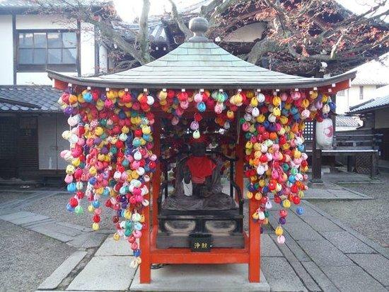 Maifukan : Shrine