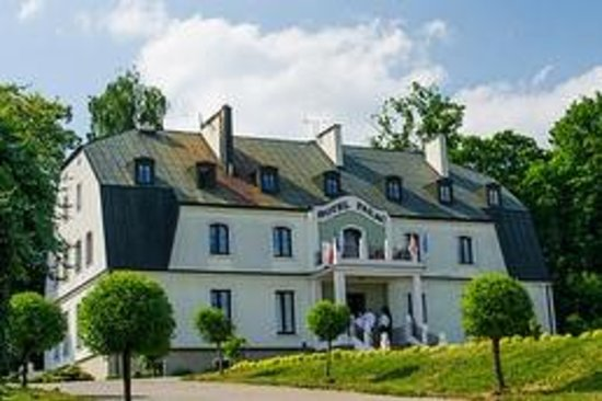 Hotel Palac