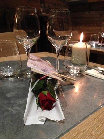 Le Poivrier: st valentin au poivrier