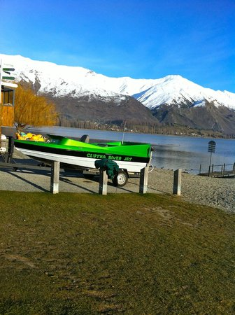 Ramada Resort Wanaka: In n Around