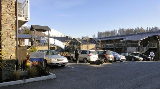Ramada Resort Wanaka: Wymdham Vacation Resorts Wanaka