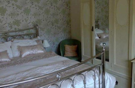 Hinam Farm: Beautiful and elegant double room.