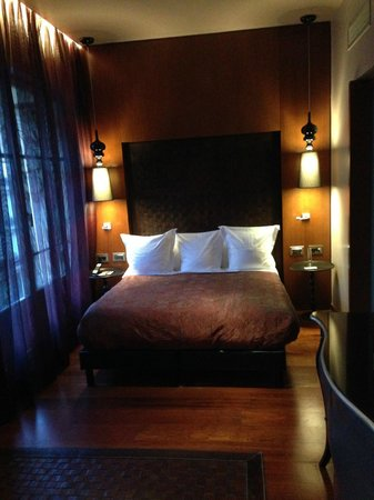 Hotel Banke : Room 308