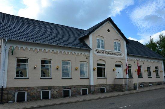 Vandel Kro