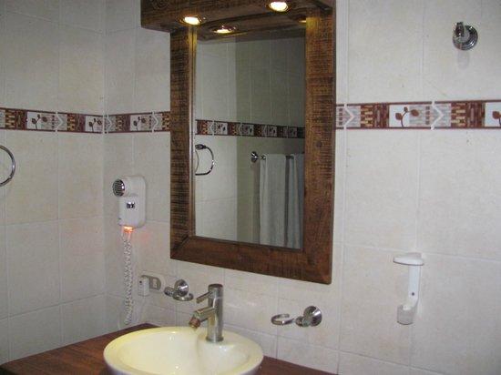 Matum Hotel & Casino : Bagno