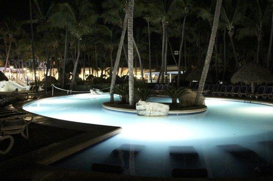 ClubHotel Riu Bambu: Piscina