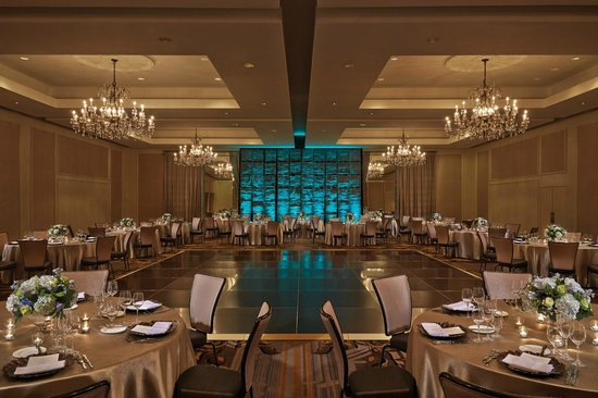 Four Seasons Hotel Washington DC Corcoran Ballroom