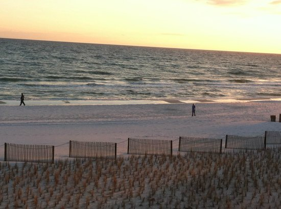 Four Points by Sheraton Destin- Ft Walton Beach: the amazing view from room 236