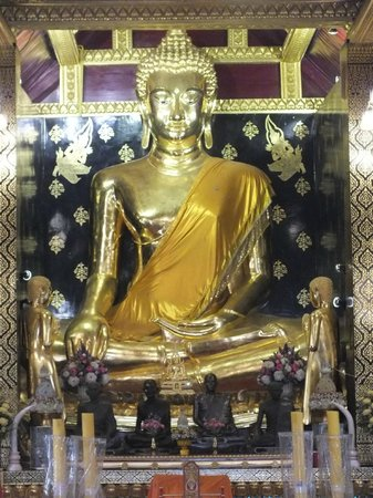 boudha - Photo de Phra Si Ratana Temple (Wat Yai), Phitsanulok - TripAdvisor